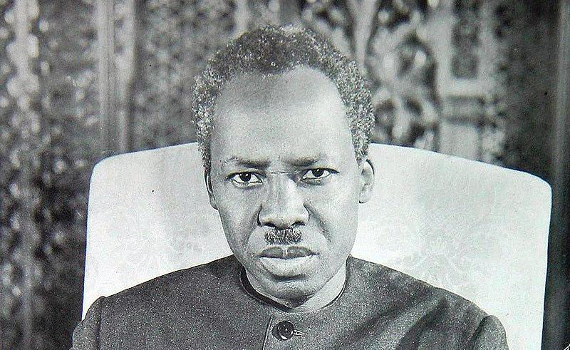 KAMBARAGE NYERERE Julius ( Source : ayong.fr )